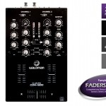 Waldman - DJ Mixer Club DJ Mix CDM-1200