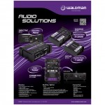 Waldman - Direct Box ByPass DI-1PS