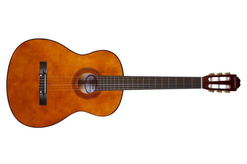 Waldman - Violão  Student One ST-1
