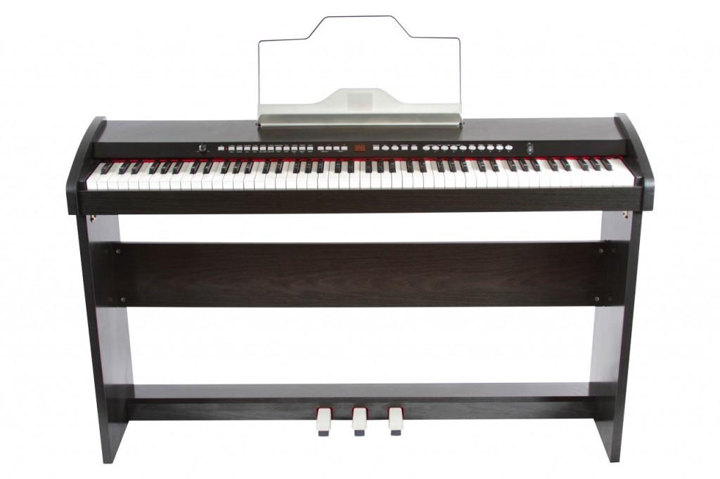 Waldman - Piano Digital ClassyGrand 88 CLG 88
