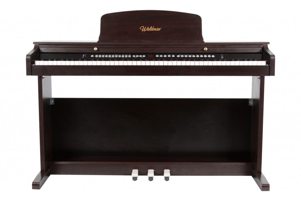 Waldman - Piano Digital  StylishGrand 88 SYG 88