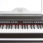 Waldman - Piano Digital ClassyGrand 88 USB CLG 88 USB