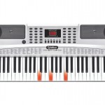 Waldman - Teclado KeyPro 61Flash KEP-61F