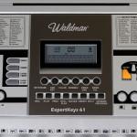 Waldman - Teclado ExpertKeys 61 EK-61