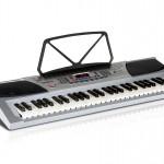 Waldman - Teclado KeyPro 54 KEP-54
