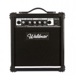 Waldman - Amplificador para Guitarra Gain 12 GA-12