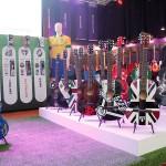 Waldman - Expomusic 2013