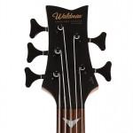 Waldman - Baixo Burn Classic 5 GBS_505A