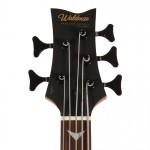 Waldman - Baixo Burn Classic 5 Lefty GBS_505AL