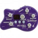 Waldman - Pedaleira Go-Fex Guitar GFX-10