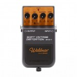 Waldman - Pedal Soft Vintage Distortion SVD-1