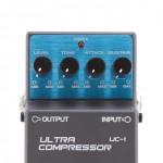 Waldman - Pedal Ultra Compressor UC-1