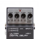Waldman - Pedal Ultra Digital Delay UDD-1