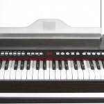 Waldman Piano Digital ClassyGrand 88 CLG 88