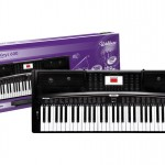 Waldman Teclado UltimateKeys 600 UK-600