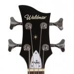 Waldman - Baixo Fame BeatleTop GBH_2CV