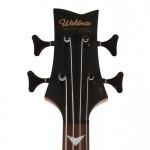 Waldman - Baixo Burn Classic 4 Lefty GBS_500AL