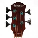 Waldman - Baixolão Baritone 5 GAB_805ET