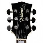 Waldman - Guitarra Semiacustica Duke Root Finale GHJ_140 CW