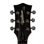 Waldman - Guitarra Semiacustica Royal Root Vertigo GHS_140 CV