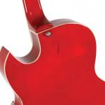 Waldman - Guitarra Semiacústica Royal Artist Bigsby GHS_150 BG
