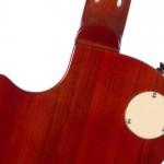 Waldman - Guitarra Sólida Lap Sublime GLP_750Q