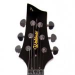 Waldman Guitarra Sólida Scandal Radiant GSC_400Q