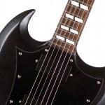 Waldman - Guitarra Sólida Saga Splendid GSG_600M