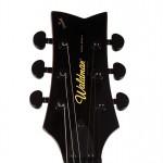 Waldman - Guitarra Sólida Saga Lite GSG_500