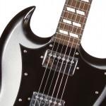 Waldman - Guitarra Sólida Saga Expand GSG_520