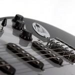 Waldman - Guitarra Sólida Street Flexy GST_315 ST