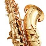 Waldman - Sopro Saxofone WST GD/OL
