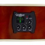 Waldman Violão Locco Flat GLO_300ET