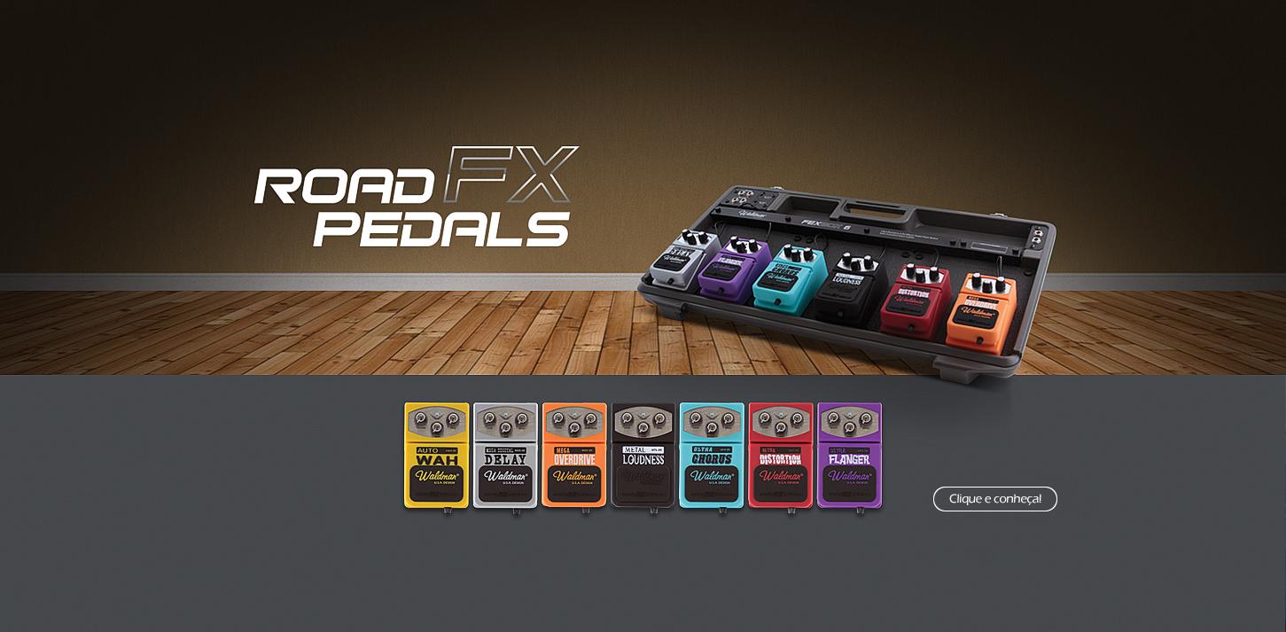 Banner - Road FX